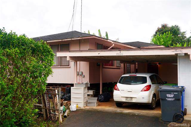 1790 Walea Uka Place, Wahiawa, HI 96786 (MLS #202000339) :: Keller Williams Honolulu