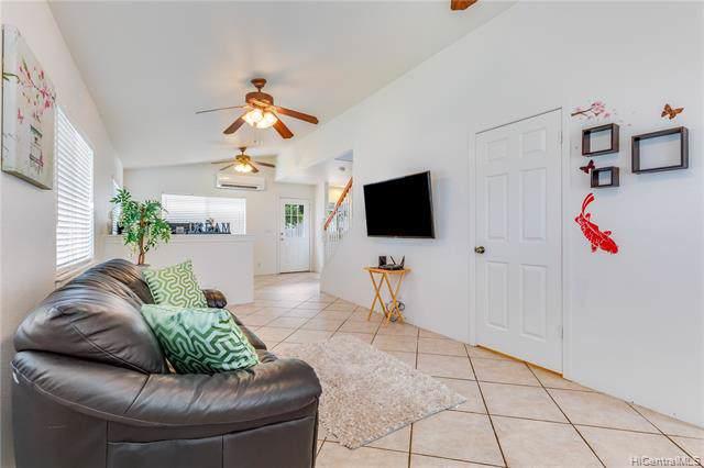 87-1133 Oheohe Street, Waianae, HI 96792 (MLS #202000370) :: Elite Pacific Properties