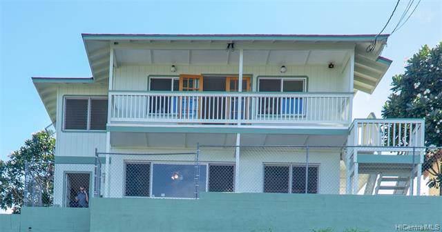 1209 Wanaka Street, Honolulu, HI 96818 (MLS #202000371) :: The Ihara Team