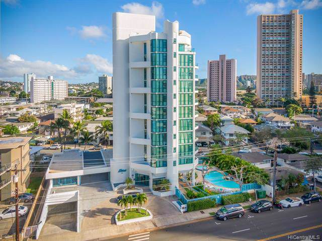745 Isenberg Street, Honolulu, HI 96826 (MLS #202000389) :: The Ihara Team