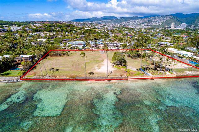 4423 Kahala Avenue, Honolulu, HI 96816 (MLS #202000395) :: The Ihara Team