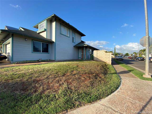 91-1029 Palala Street, Kapolei, HI 96707 (MLS #202000399) :: Keller Williams Honolulu
