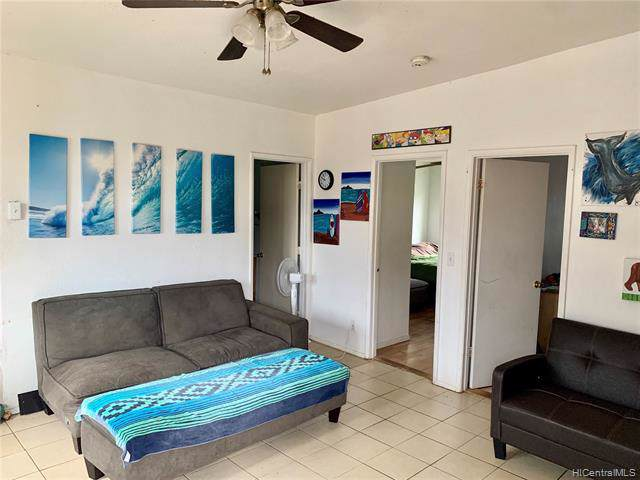 67-451 Kekauwa Street, Waialua, HI 96791 (MLS #202000422) :: Keller Williams Honolulu