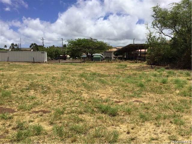 77 Kamehameha V Highway, Kaunakakai, HI 96748 (MLS #202000431) :: The Ihara Team