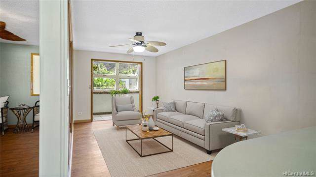 3111 Pualei Circle #303, Honolulu, HI 96815 (MLS #202000432) :: Barnes Hawaii