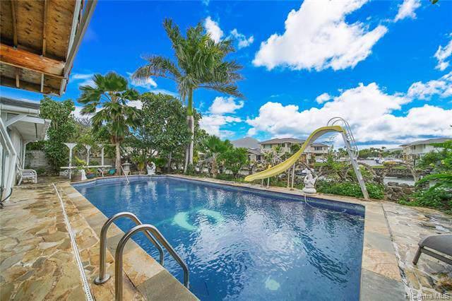 259 Hakalau Place, Honolulu, HI 96825 (MLS #202000521) :: Barnes Hawaii