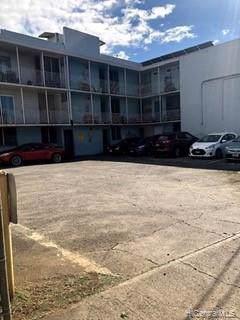 94-133 Pupupuhi Street #102, Waipahu, HI 96797 (MLS #202000547) :: The Ihara Team