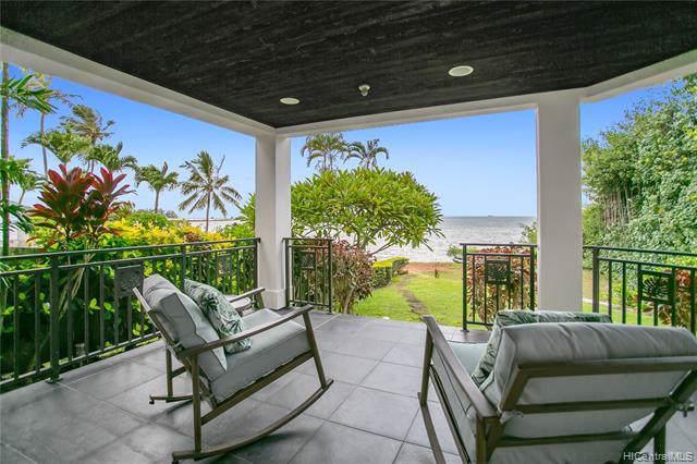 46-038 Ipuka Street, Kaneohe, HI 96744 (MLS #202000572) :: Keller Williams Honolulu