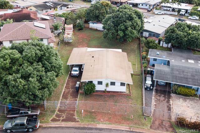 91-967 Akaholo Street, Ewa Beach, HI 96706 (MLS #202000585) :: Elite Pacific Properties