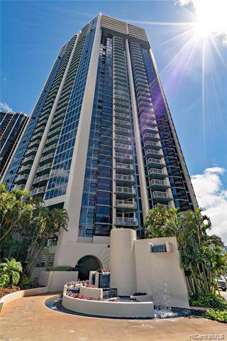 1212 Nuuanu Avenue #311, Honolulu, HI 96817 (MLS #202000646) :: The Ihara Team