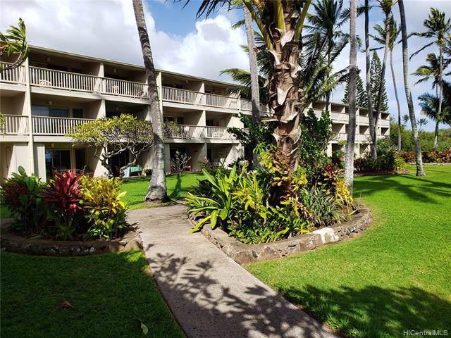7142 Kamehameha V Highway B103, Kaunakakai, HI 96748 (MLS #202000655) :: The Ihara Team