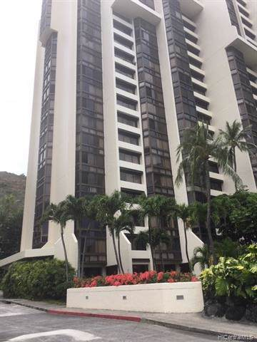 501 Hahaione Street 1/1H, Honolulu, HI 96825 (MLS #202000664) :: The Ihara Team