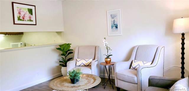 44-102 Ikeanani Drive #426, Kaneohe, HI 96744 (MLS #202000674) :: Elite Pacific Properties