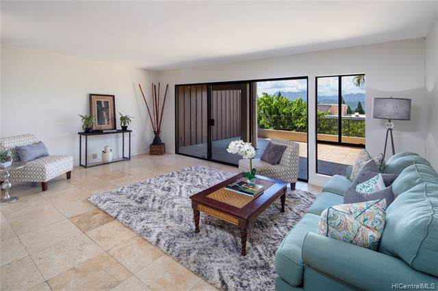 348F Kaelepulu Drive #606, Kailua, HI 96734 (MLS #202000697) :: Keller Williams Honolulu