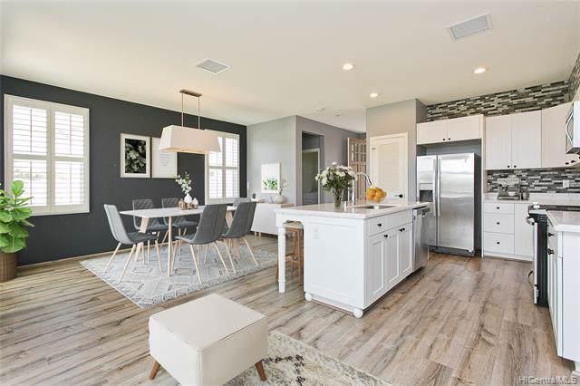 91-2220 Kaiwawalo Street #5506, Ewa Beach, HI 96706 (MLS #202000700) :: Elite Pacific Properties