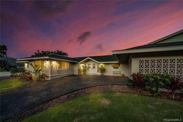62 Makaweli Street, Honolulu, HI 96825 (MLS #202000705) :: Barnes Hawaii