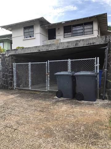 295 Auwaiolimu Street, Honolulu, HI 96813 (MLS #202000706) :: Elite Pacific Properties