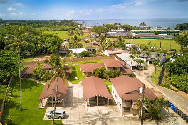54-83A Hauula Hmstd Road, Hauula, HI 96717 (MLS #202000708) :: The Ihara Team