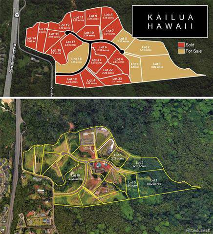 42-100 Old Kalanianaole Road #2, Kailua, HI 96734 (MLS #202000719) :: Elite Pacific Properties