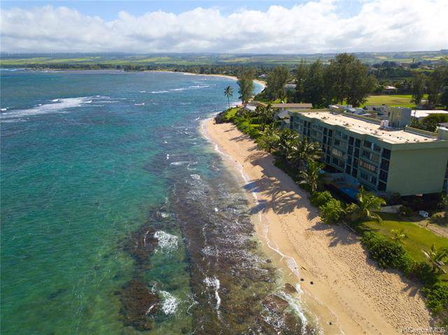 68-121 Au Street #306, Waialua, HI 96791 (MLS #202000725) :: The Ihara Team