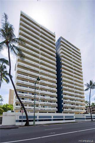 2085 Ala Wai Boulevard - Photo 1