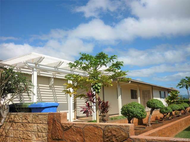 94-662 Kaaholo Street, Waipahu, HI 96797 (MLS #202000757) :: Barnes Hawaii