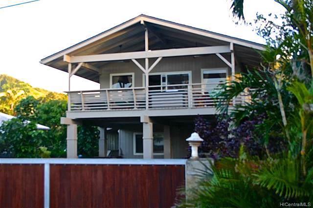 59-018 Holawa Street, Haleiwa, HI 96712 (MLS #202000785) :: Hardy Homes Hawaii