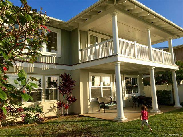 91-1096 Kaikohola Street, Ewa Beach, HI 96706 (MLS #202000788) :: Elite Pacific Properties