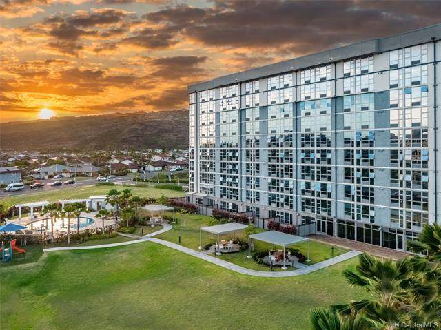 7000 Hawaii Kai Drive #3803, Honolulu, HI 96825 (MLS #202000802) :: The Ihara Team
