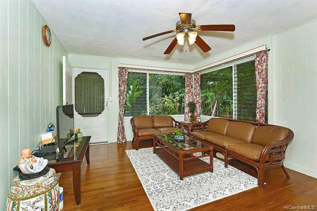 47-403 Ahuimanu Road A, Kaneohe, HI 96744 (MLS #202000838) :: Barnes Hawaii