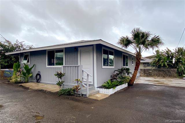 47-657 Kamehameha Highway, Kaneohe, HI 96744 (MLS #202000869) :: Elite Pacific Properties