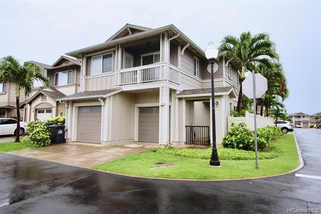 91-1200 Keaunui Drive #409, Ewa Beach, HI 96706 (MLS #202000877) :: Keller Williams Honolulu