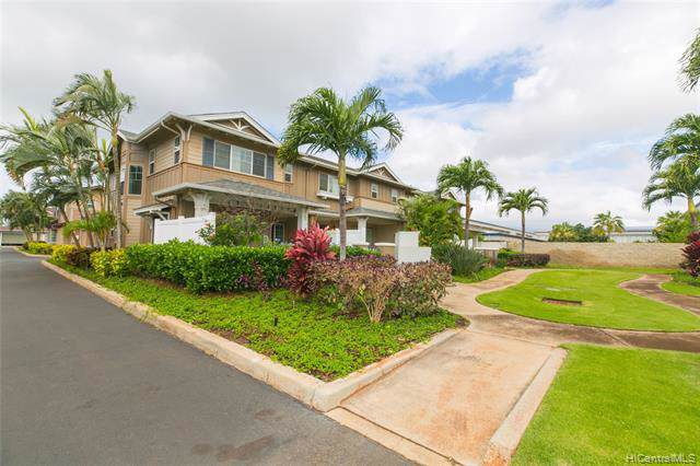 91-2073 Kaioli Street #801, Ewa Beach, HI 96706 (MLS #202000879) :: The Ihara Team