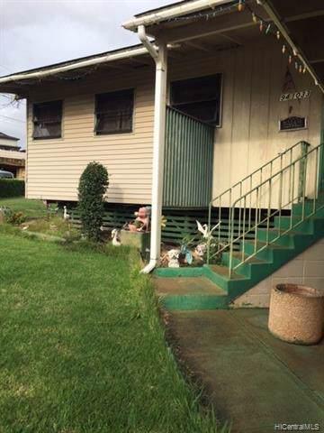 94-1033 Lumi Street, Waipahu, HI 96797 (MLS #202000882) :: The Ihara Team