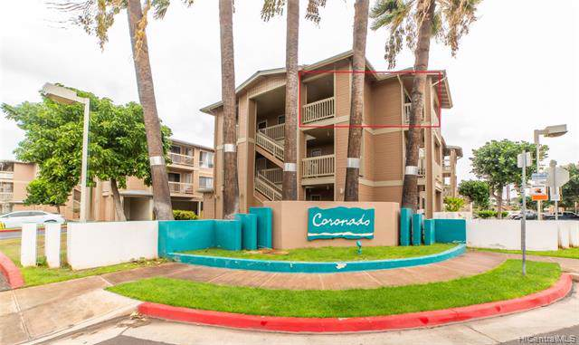 91-1197 Kaneana Street 1I, Ewa Beach, HI 96706 (MLS #202000886) :: The Ihara Team