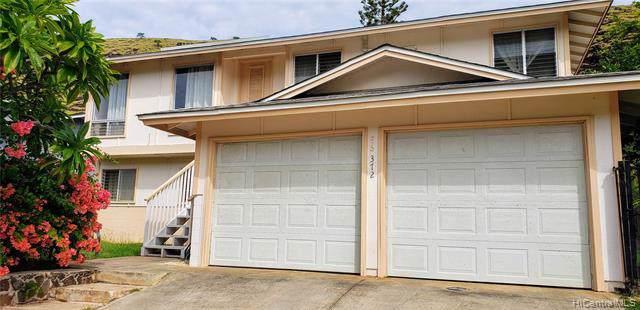 86-372 Kawili Street, Waianae, HI 96792 (MLS #202000887) :: Elite Pacific Properties