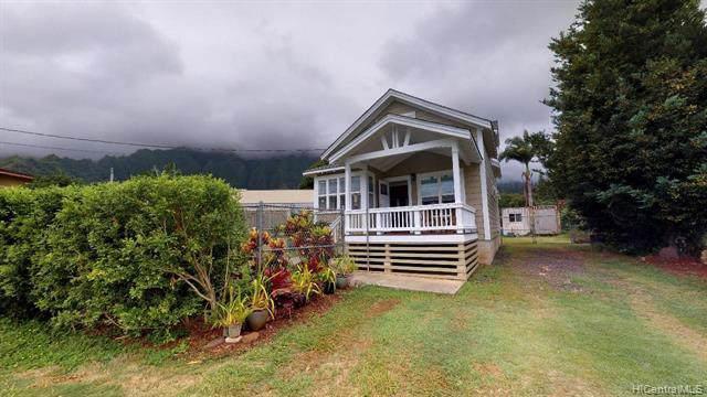 47-716 Lamaula Place, Kaneohe, HI 96744 (MLS #202000938) :: Barnes Hawaii
