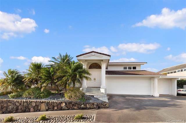 1886 Laukahi Street, Honolulu, HI 96821 (MLS #202000966) :: Elite Pacific Properties