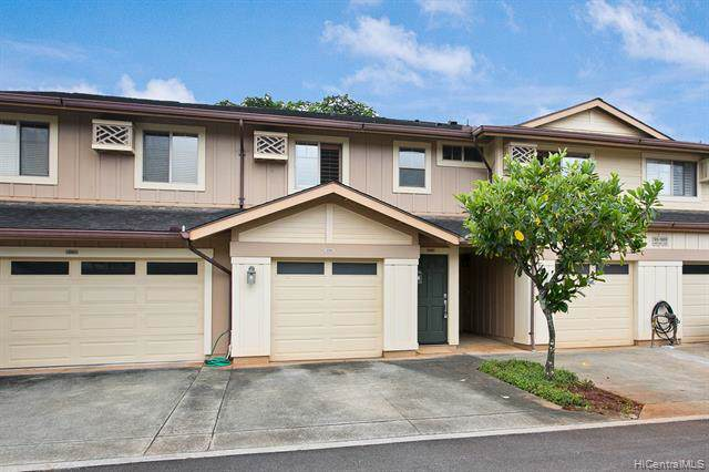 95-989 Ukuwai Street #2303, Mililani, HI 96789 (MLS #202000999) :: Maxey Homes Hawaii