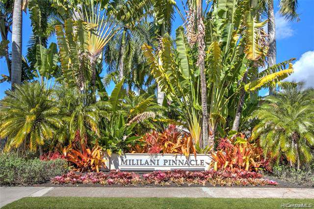 95-255 Waioleka Street #71, Mililani, HI 96789 (MLS #202001017) :: Maxey Homes Hawaii