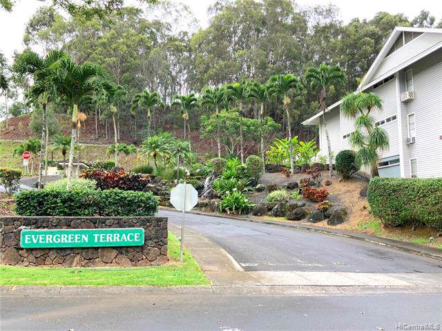 95-270 Waikalani Drive B303, Mililani, HI 96789 (MLS #202001019) :: Maxey Homes Hawaii