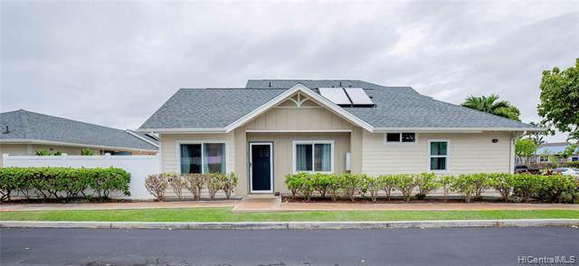 91-1018 Kaipalaoa Street #5801, Ewa Beach, HI 96706 (MLS #202001030) :: Barnes Hawaii