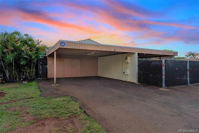 85-250 Ala Hema Street C, Waianae, HI 96792 (MLS #202001034) :: Elite Pacific Properties