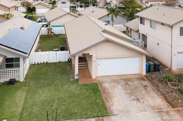 91-1505 Kaaimalu Place, Ewa Beach, HI 96706 (MLS #202001036) :: Barnes Hawaii