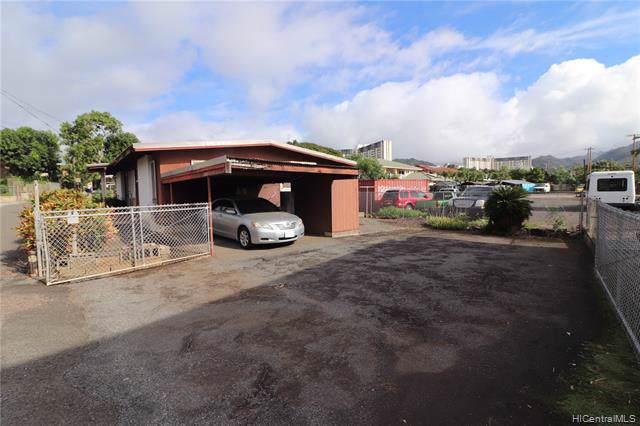 2142 Puanani Lane, Honolulu, HI 96819 (MLS #202001050) :: Barnes Hawaii