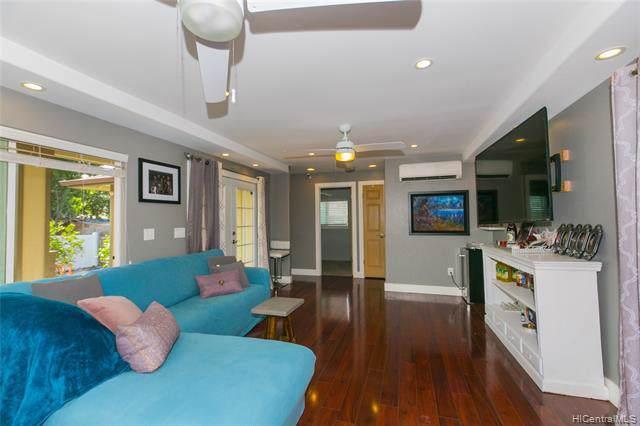 84-1026 Hana Street #1, Waianae, HI 96792 (MLS #202001058) :: Elite Pacific Properties