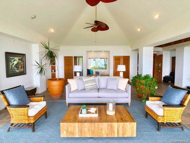 10351 Kamehameha V Highway, Kaunakakai, HI 96748 (MLS #202001060) :: Elite Pacific Properties