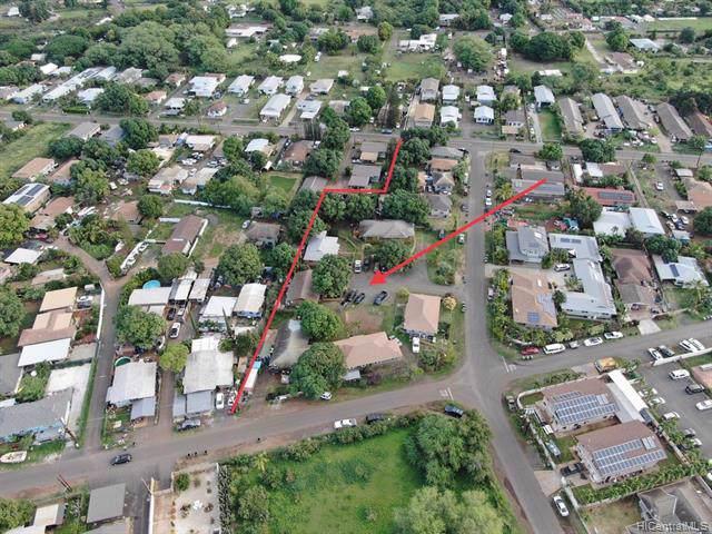 84-152 Orange Street, Waianae, HI 96792 (MLS #202001071) :: Elite Pacific Properties
