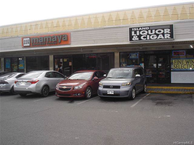 98-199 Kamehameha Highway A09, Aiea, HI 96701 (MLS #202001099) :: The Ihara Team
