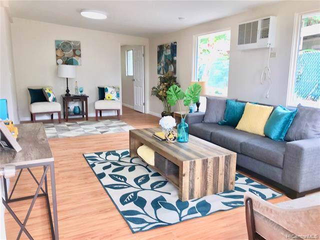 86-266 Alamihi Street, Waianae, HI 96792 (MLS #202001103) :: Elite Pacific Properties
